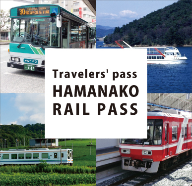 hamanako rail pass